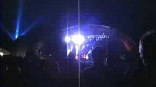 The Verve The Drugs Don't Work - Eden Sessions 27-07-08