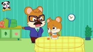 吃糖的皮皮不想刷牙+更多合集   兒歌   童謠   動畫片   卡通片   寶寶巴士   奇奇   妙妙