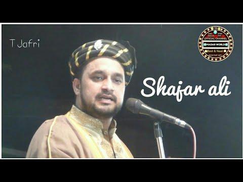 Syed Shajar Ali Makanpuri | सामने है दर् मुस्तफा होश मैं आये | New Latest Superhit Naat 2018 Full HD