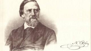 210 лет со дня рождения художника и композитора Наполеона Орды