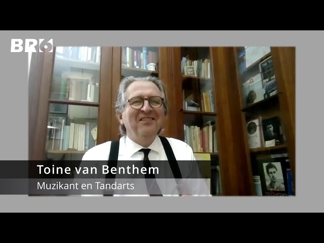 Een andere Blik : Toine van Benthem