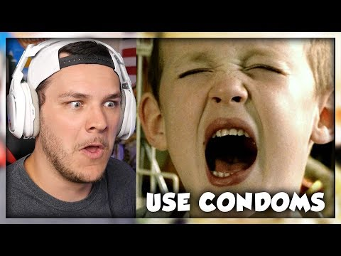 Funniest Banned Commercials - Reaction
