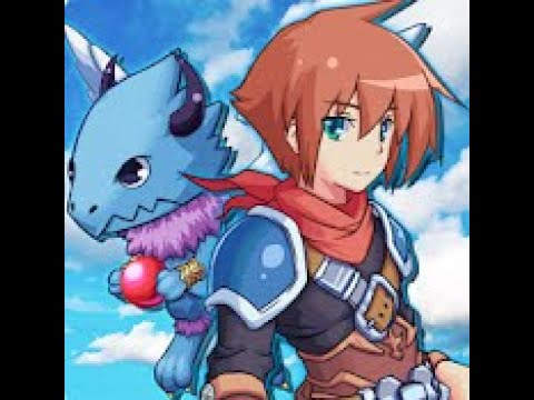 RPG Bonds Of The Skies #Android  