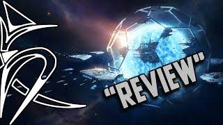 """Stellaris """"review"""""""