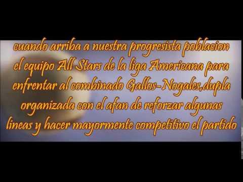 Gallos De Santa Rosa Historia