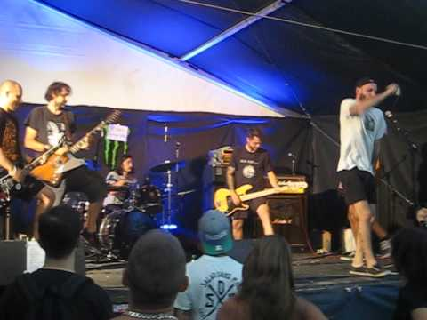 Danny Trejo - Intro + Breaking Point (Live at Punk Rock Holiday Beach Stage, 08/08/14)