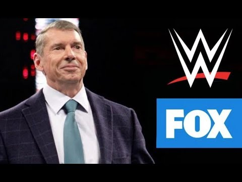 Breaking News Podcast: WWE Reportedly Agree To $1 Billion Deal With Fox For Smackdown Live