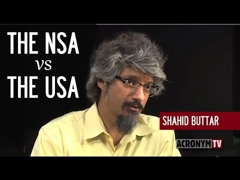 Full Show: Disband The NSA or; Corruption in the Capitol FO SHIZZLE  {aTV002}