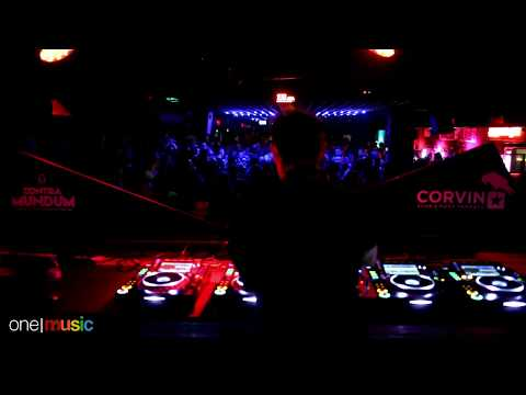 Dax J @ Corvin Club (Budapest)...