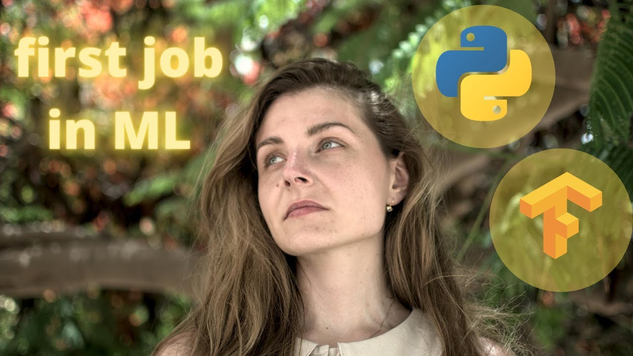 Landing an ENTRY-LEVEL job in Machine Learning | Attack the ML job market LIKE A SNIPER