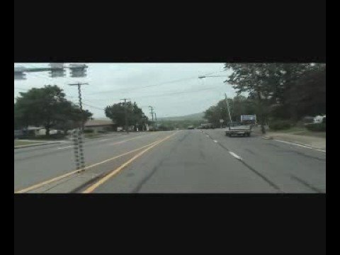 West Hazleton Fire Department Station Video