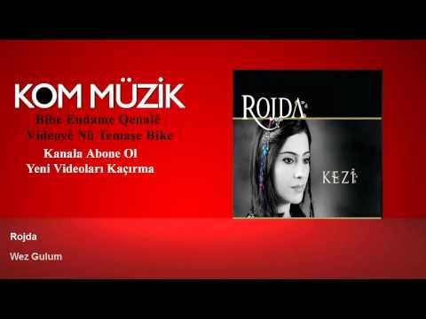 Rojda - Wez Gulum