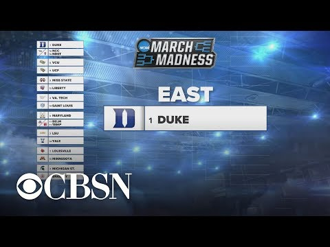 Open Mike - Thought-Provoking Daily Poll: Better event, March Madness or NBA Playoff?