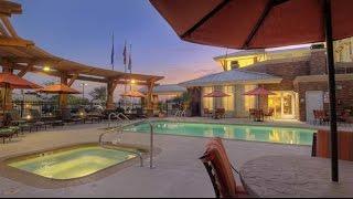 Hilton Garden Inn Yuma Pivot Point Hotel - Yuma,Arizona