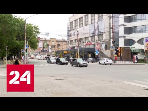 В Дагестане растет количество смертей от коронавируса - Россия 24