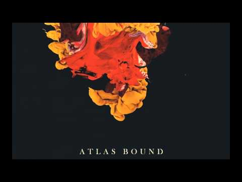 Atlas Bound - Landed on Mars (Official Audio)
