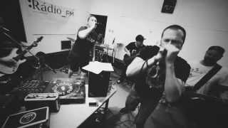 BRAINSCAN - Reflections @Headbanger_FM