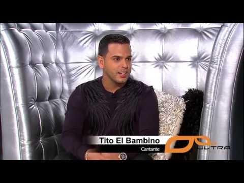 Entrevista Tito El Bambino - Alta Jerarquia