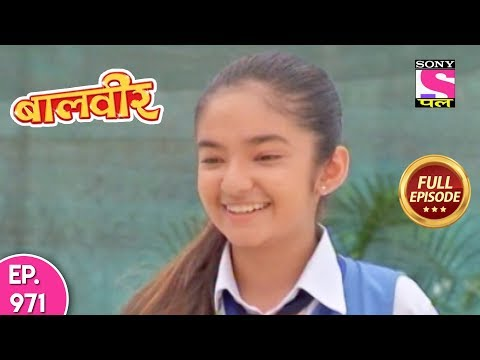 Baal Veer -  Full Episode  971 - 28th  May, 2018