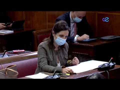 Moción aprobada en el Senado para reimpulsar las relaciones con Marruecos