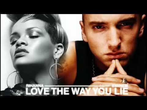 Love The Way You Lie - Eminem ft Rihanna (New Song 2010)