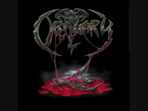 obituary left to die youtube