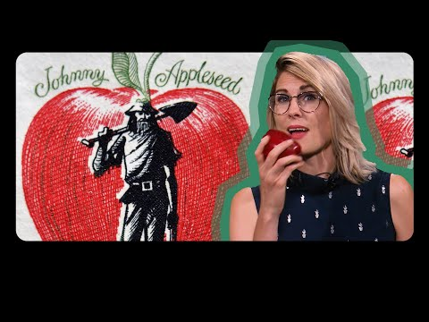 Johnny Appleseed's Ohio Journey | NewsDepth: Know Ohio