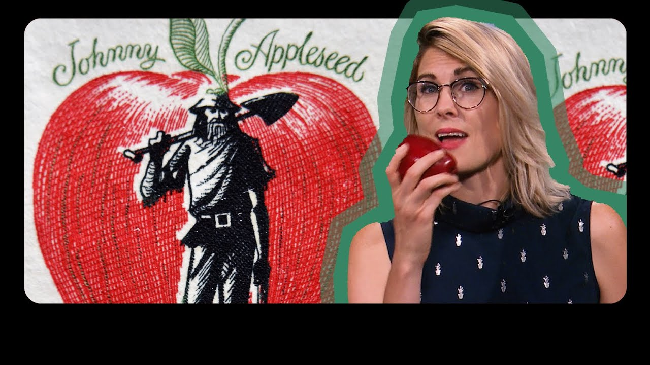 Johnny Appleseed's Journey | Know Ohio
