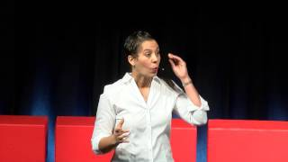 Public Speaking: How to make your message matter | Laura Penn | TEDxHSG
