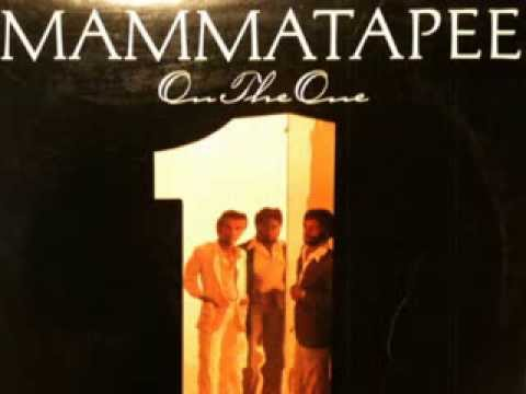 Mammatapee - Let The Music Take Your Mind