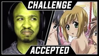 THE DON'T BOKU NO PICO YOURSELF CHALLENGE | Challenge Accepted #3