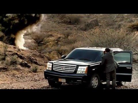 2005 CADILLAC ESCALADE: Iklan TV Commercial Ad TVC CF – United Arab Emirates
