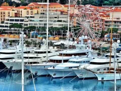 MONACO - Monte Carlo | a photo tour thru Monaco