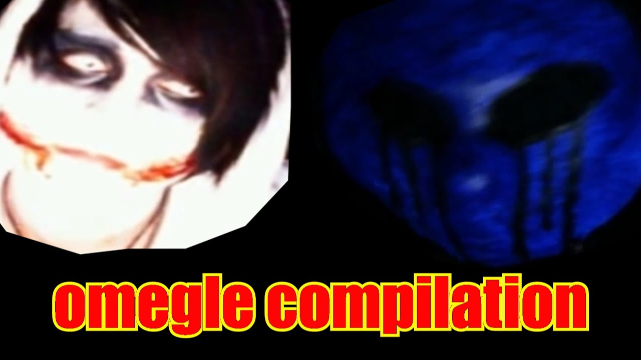 Omegle compilation