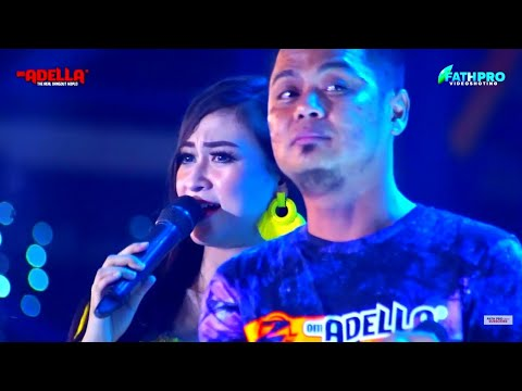 Korban Perasaan -  Fendik Feat Fira Azzahra Om. Adella GoFun Bojonegoro