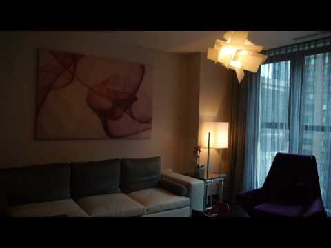 The Ivy Boutique Hotel Room Tour (in Chicago)