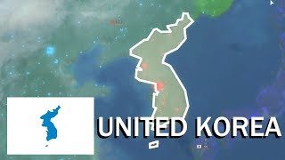 ROBLOX - Rise of Nations: Uniting Korea