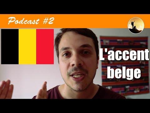 L'accent belge