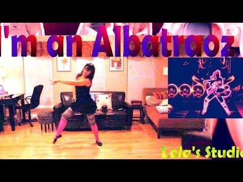 Just Dance 2016 - Im an Albatraoz Full Gameplay