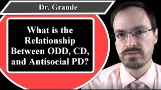 What is ADHD or ODD (oppositional defiant disorder) anyway?.