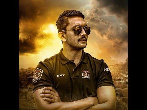ভালবাশার বাংলাদেশ (২৮-০৯-০৭) আরিফিন শুভ (Dhaka Atack Movie)