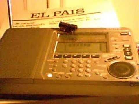 Shortwave Radio Station Belarus