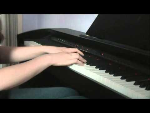 Coraline - Exploration Piano Cover