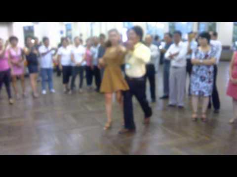Tango Lớp 4-bài 2-Thầy Đức Thắng- Tháng 11/2012