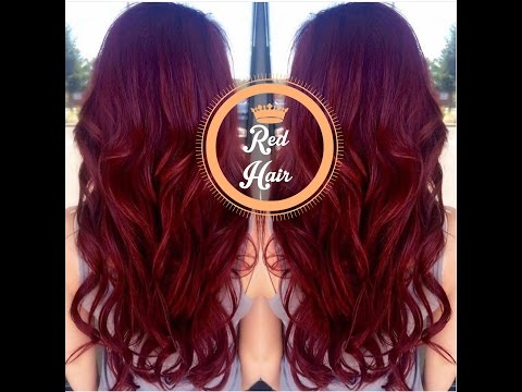 All About Red Hair | How I Maintain Red Hair | Tips & Tricks | shadesofkassie