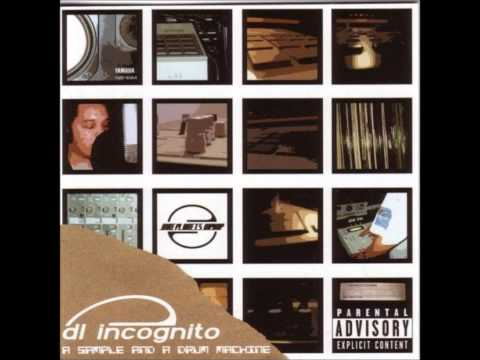 DL Incognito - Spit Forever 2