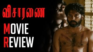 Why you shouldn't watch Visaranai   Cinema Rasigan   Namma Trend