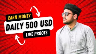 Online Earn Money in Pakistan Per Day $10 With Mobile App 2019 YouTube