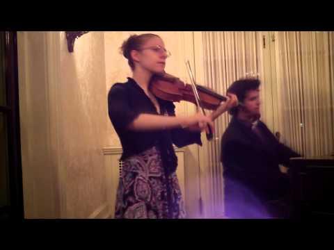 Krista Solars & Peter Douglas - Apres un reve