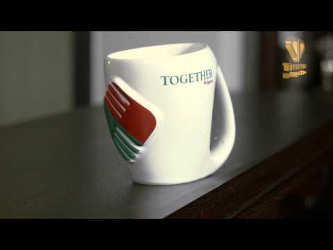 Уникални чаши по поръчка на клиента